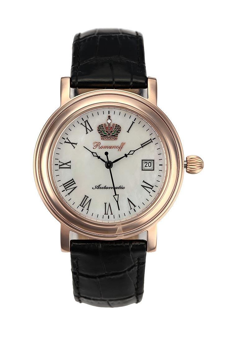 Мужские часы Romanoff 8215/10831BL
