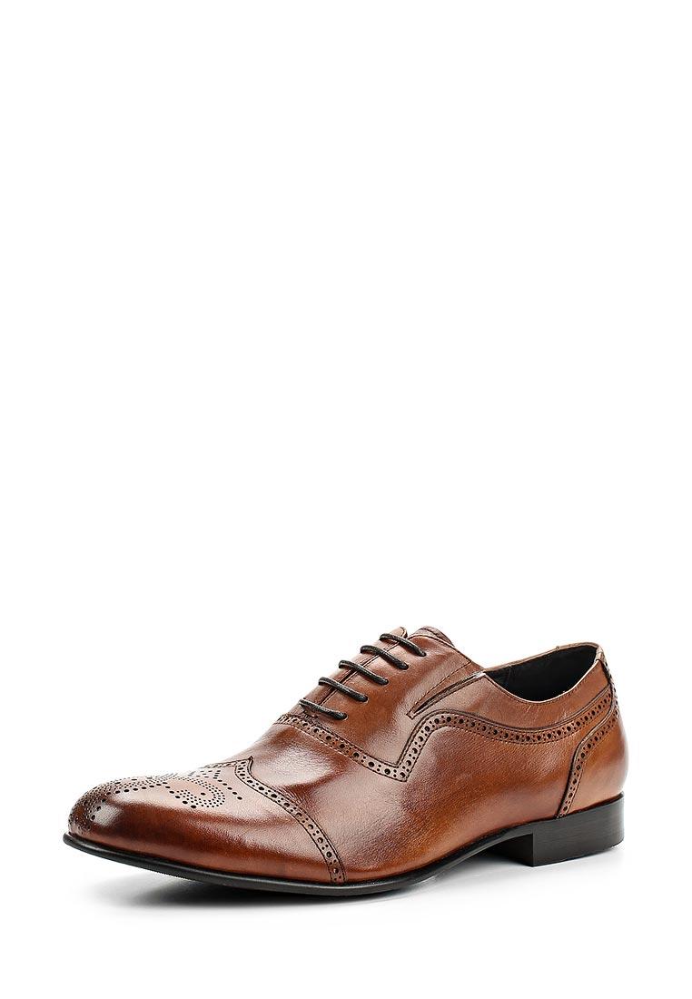 Мужские туфли Rosconi (Роскони) R89902J-W10T-9662