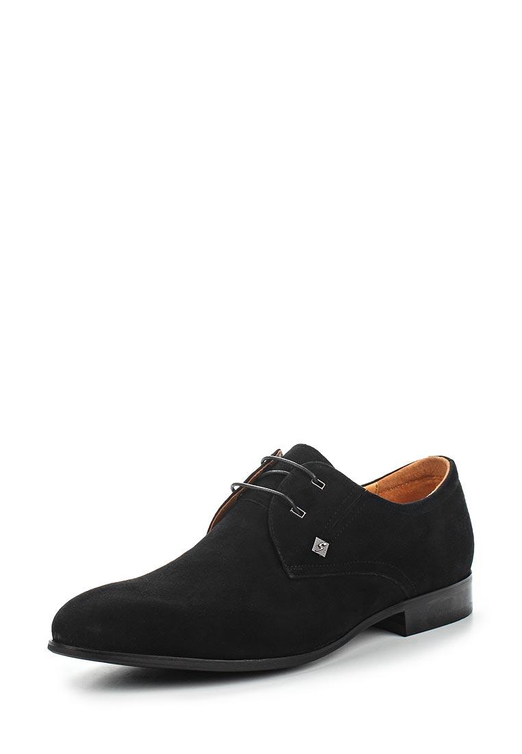 Мужские туфли Rosconi (Роскони) R86005-069-9613