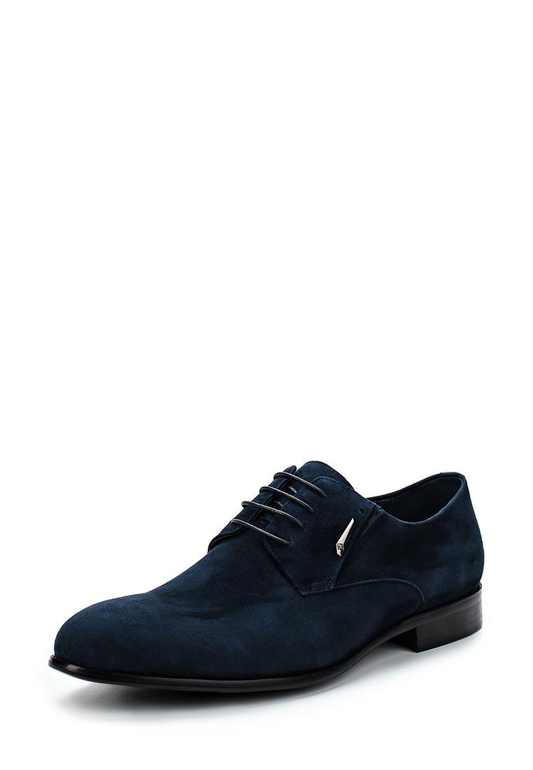 Мужские туфли Rosconi (Роскони) R85709-216-9606