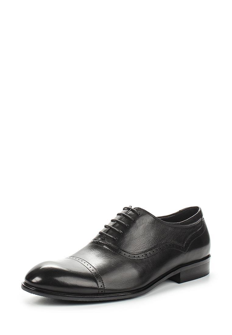 Мужские туфли Rosconi (Роскони) XY007-902-9G-L69