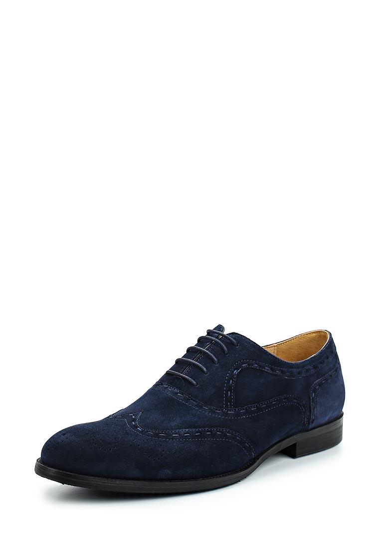 Мужские туфли Rosconi (Роскони) 600-1-M356-L79