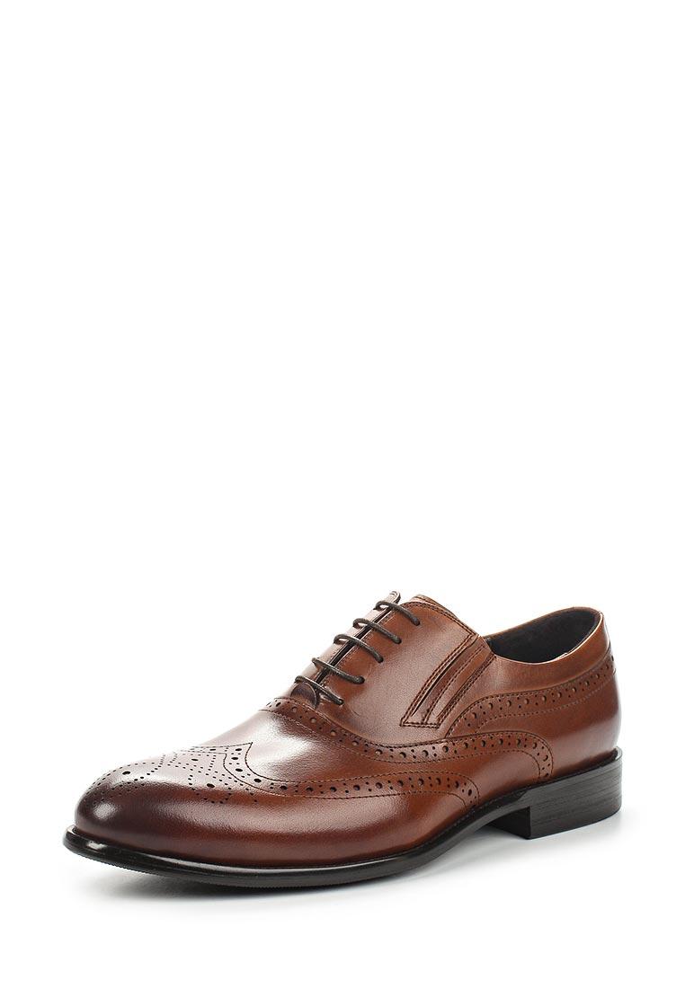 Мужские туфли Rosconi (Роскони) XY81-805-3H-L76