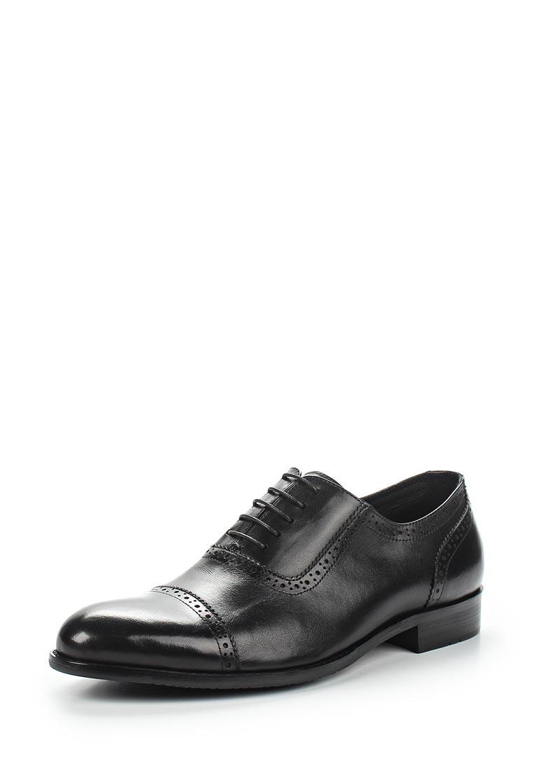 Мужские туфли Rosconi (Роскони) 78A-05A-99P-L89