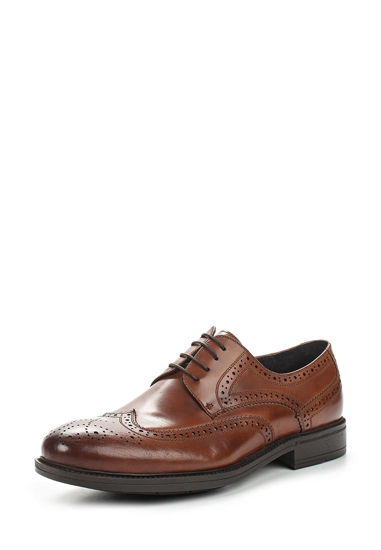 Мужские туфли Rosconi (Роскони) XY56-819-3H-L81