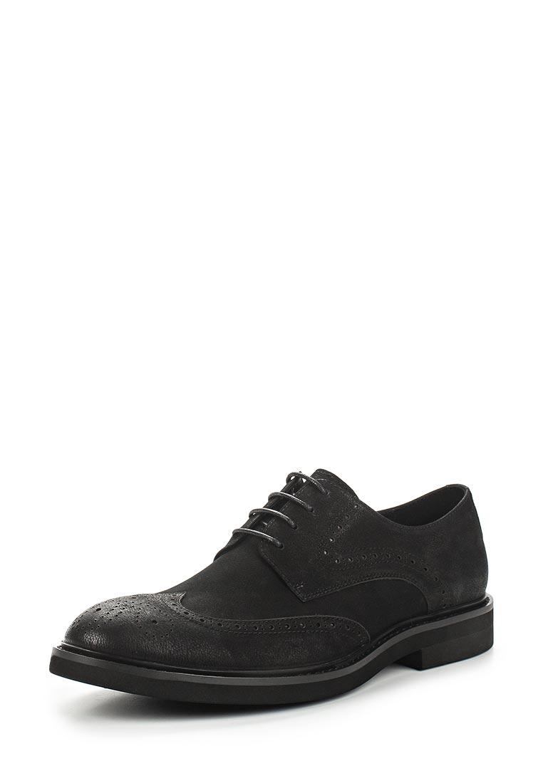 Мужские туфли Rosconi (Роскони) GD521-3-A860-L82
