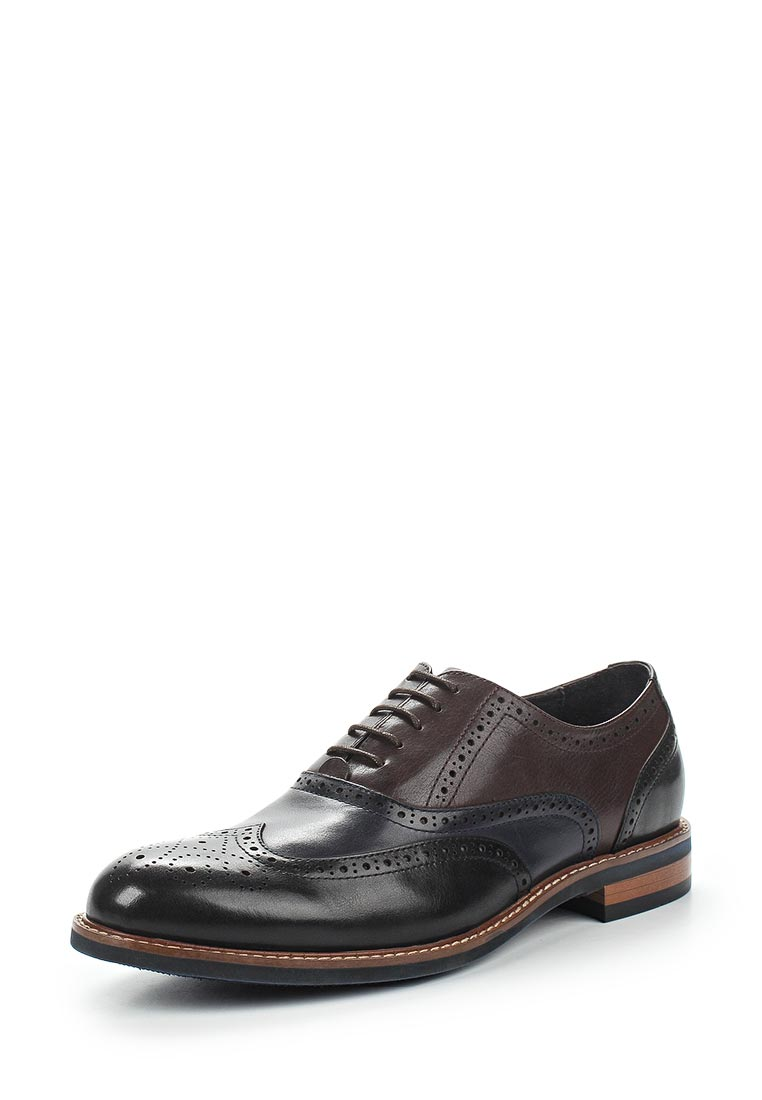 Мужские туфли Rosconi (Роскони) A219-B1-SW3-1-L99