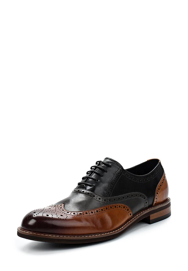 Мужские туфли Rosconi (Роскони) A219-B1-HP2-L98