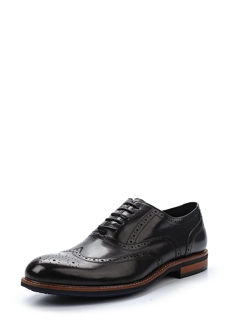 Мужские туфли Rosconi (Роскони) A026-1-M026-L92