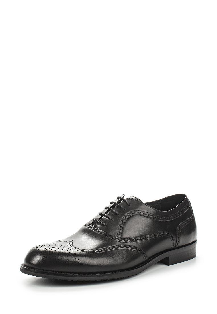 Мужские туфли Rosconi (Роскони) A888-02B-53P-L90