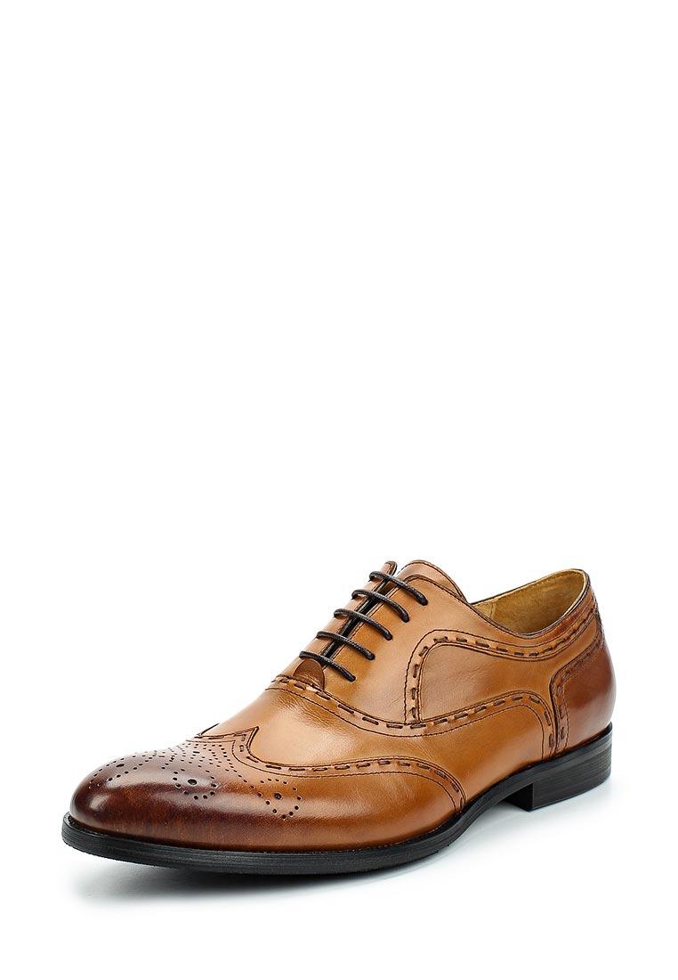 Мужские туфли Rosconi (Роскони) 600-1-M027-L80