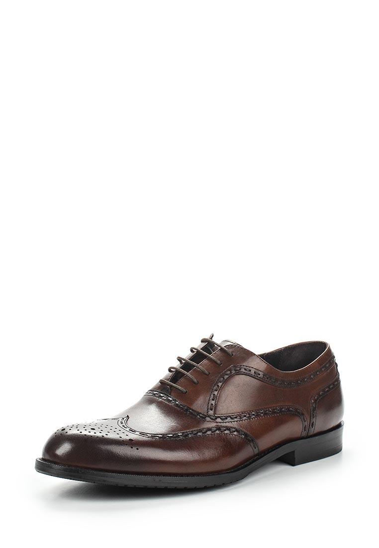 Мужские туфли Rosconi (Роскони) A888-02B-46P-L91