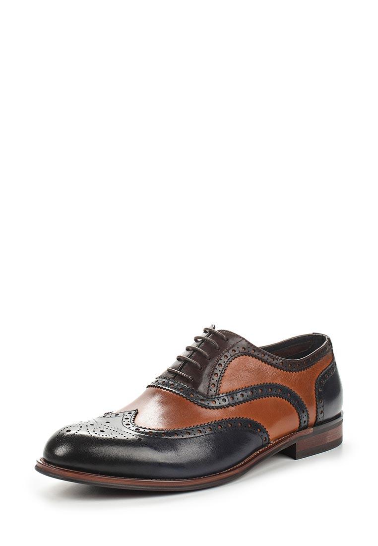 Мужские туфли Rosconi (Роскони) A206-B10-HP5-L70