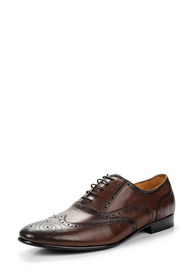 Мужские туфли Rosconi (Роскони) 108A-01E-A59-L60