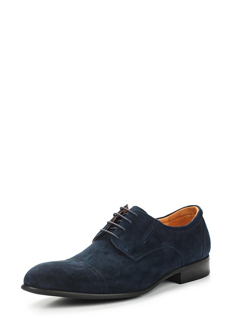 Мужские туфли Rosconi (Роскони) R88510J-216-9635