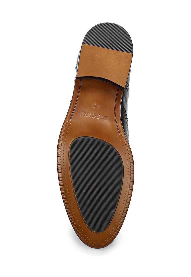 Мужские туфли Rosconi (Роскони) A097-B123-HP5-L61: изображение 3