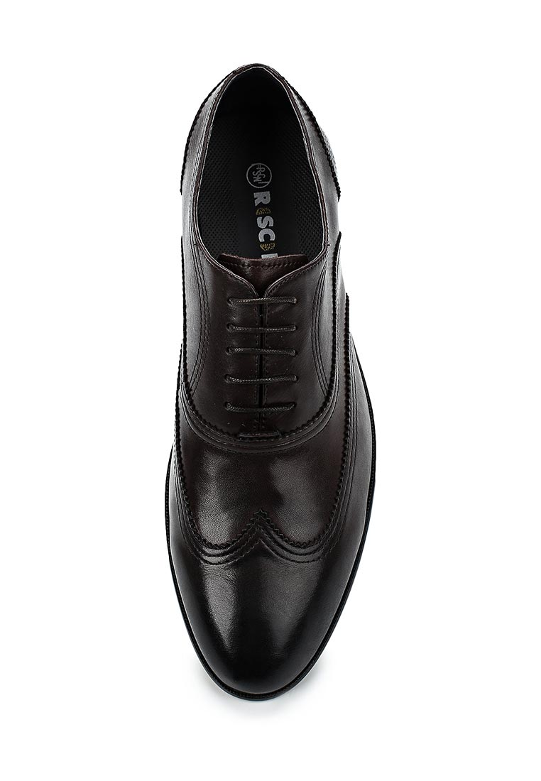 Мужские туфли Rosconi (Роскони) A097-B123-HP5-L61: изображение 4