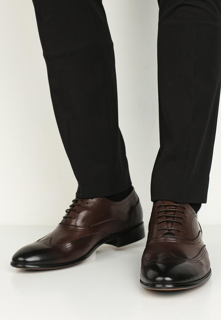 Мужские туфли Rosconi (Роскони) A097-B123-HP5-L61: изображение 5
