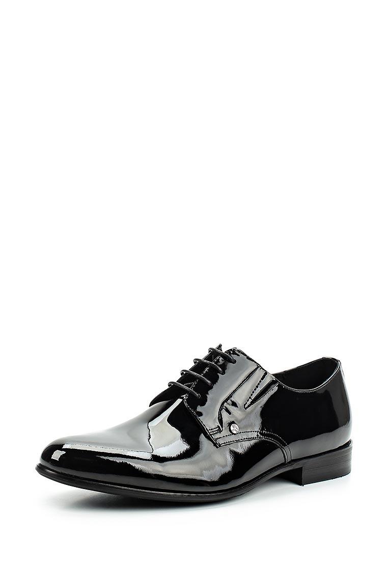 Мужские туфли Rosconi (Роскони) R87503-095-9621