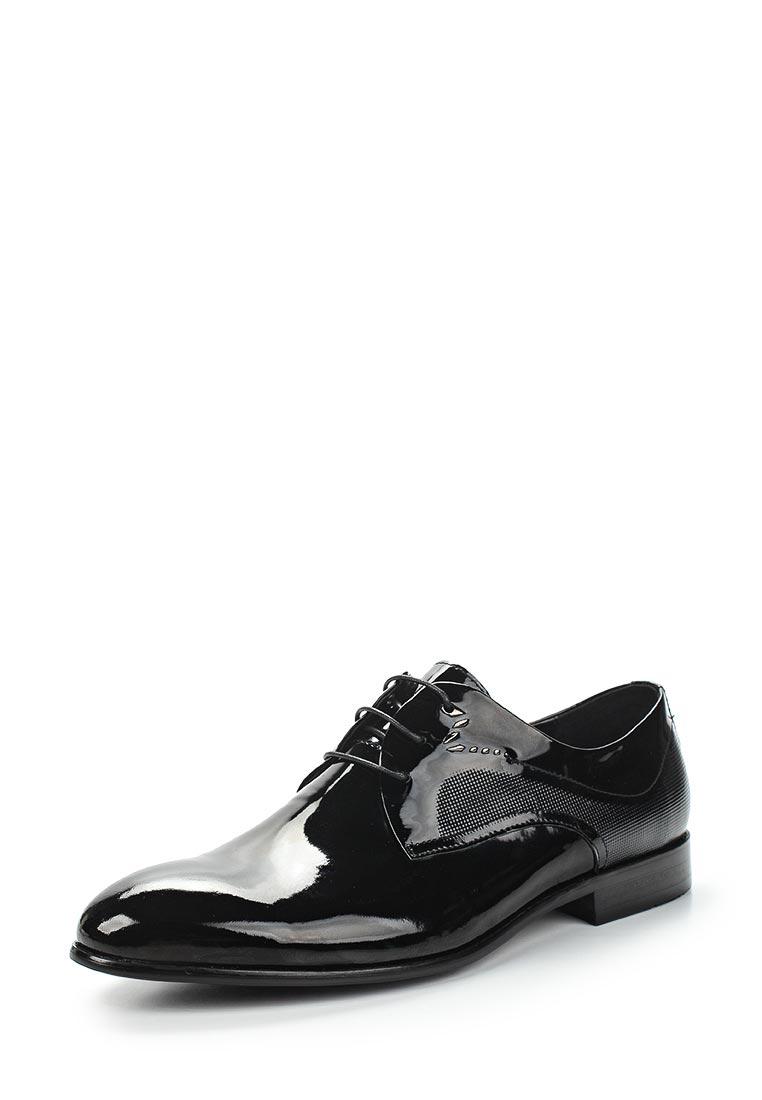 Мужские туфли Rosconi (Роскони) R85702YJ-095-9601
