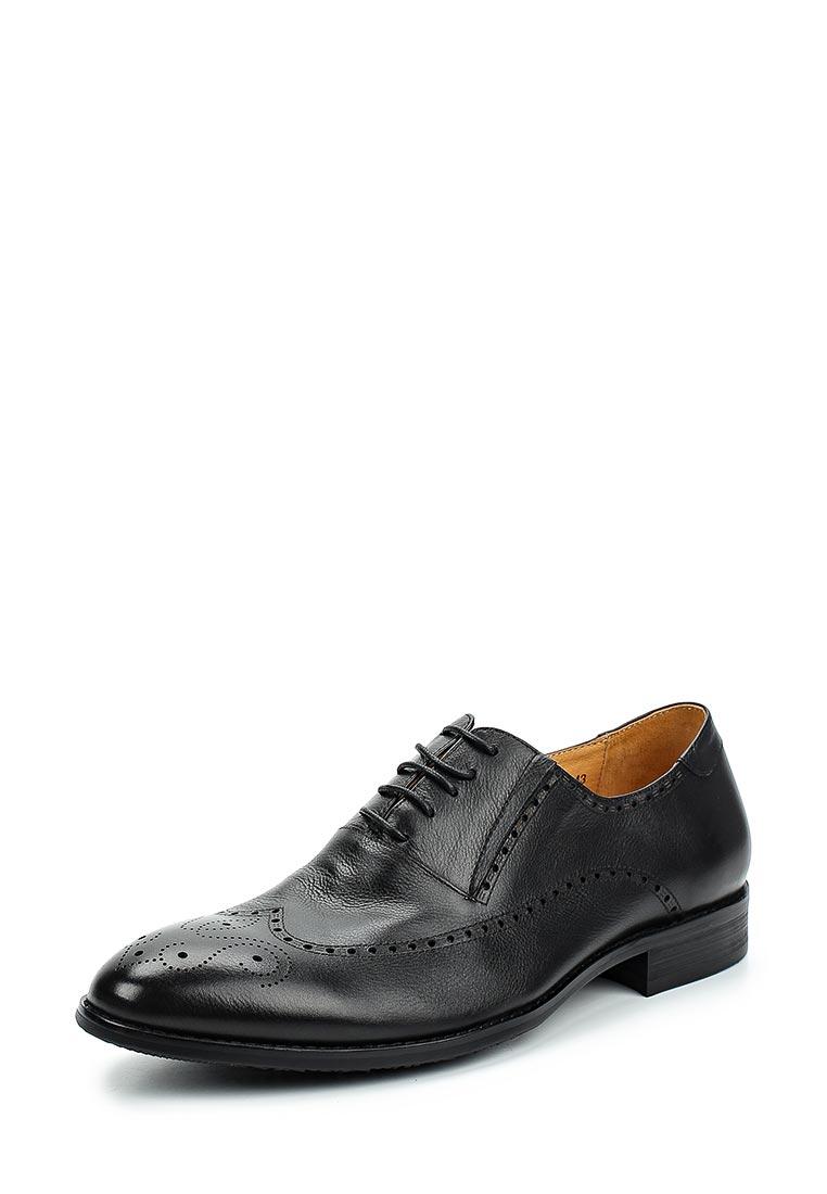 Мужские туфли Rosconi (Роскони) A097-D42-A108-L62