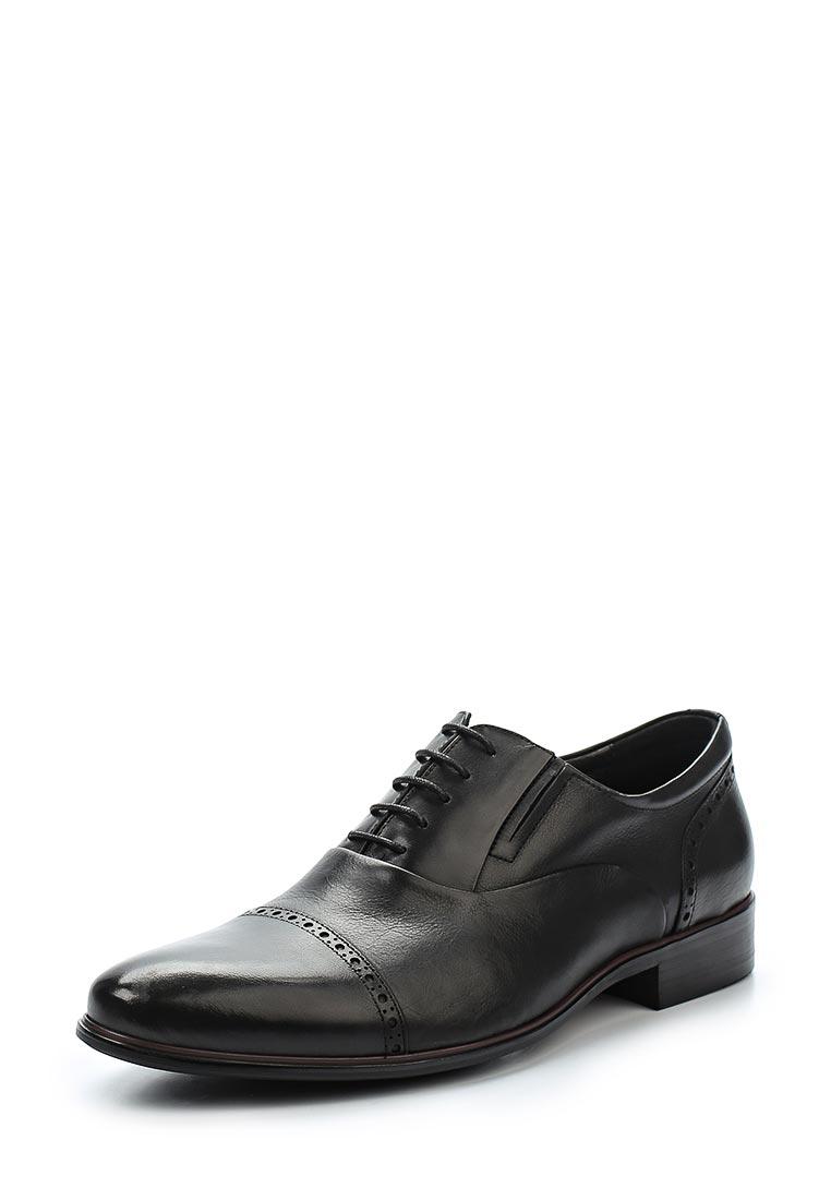 Мужские туфли Rosconi (Роскони) 913926J-515-9563