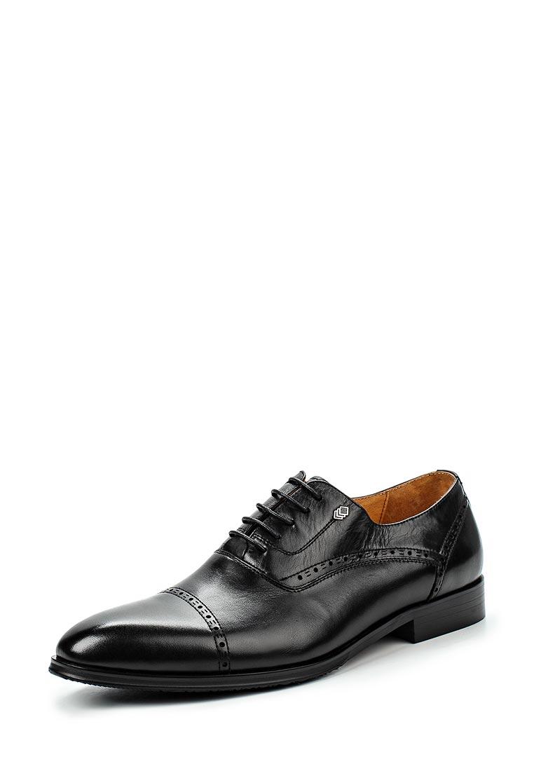 Мужские туфли Rosconi (Роскони) R70501J-231-9245