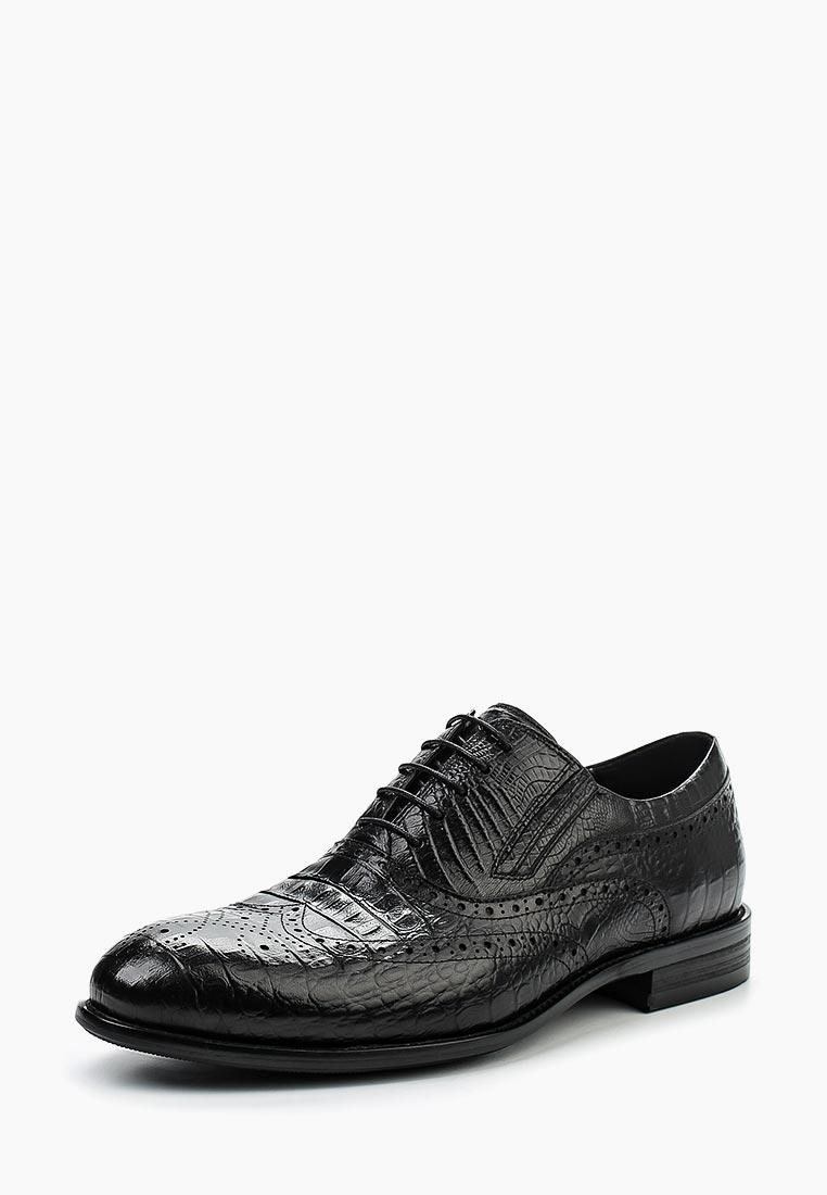 Мужские туфли Rosconi (Роскони) XY81-805-258-L26