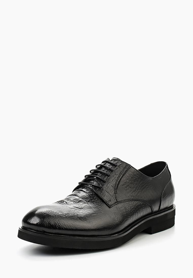 Мужские туфли Rosconi (Роскони) XY95-801B-258-L28