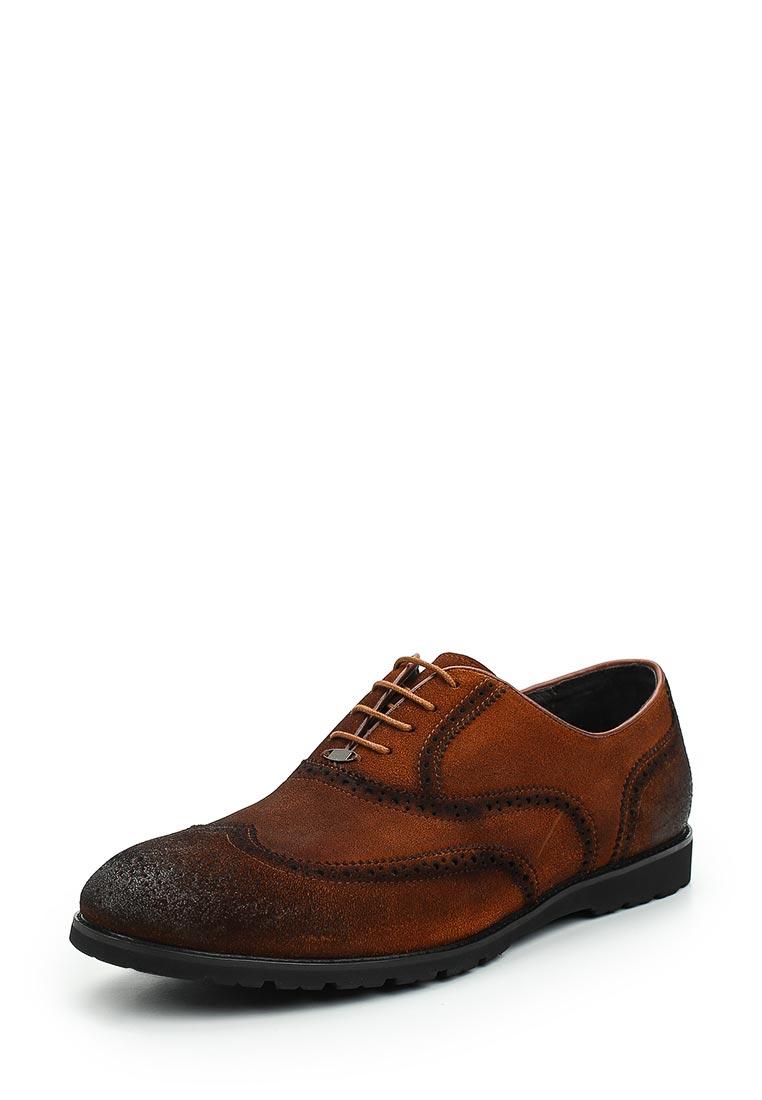 Мужские туфли Rosconi (Роскони) A163-B3-C112-L37