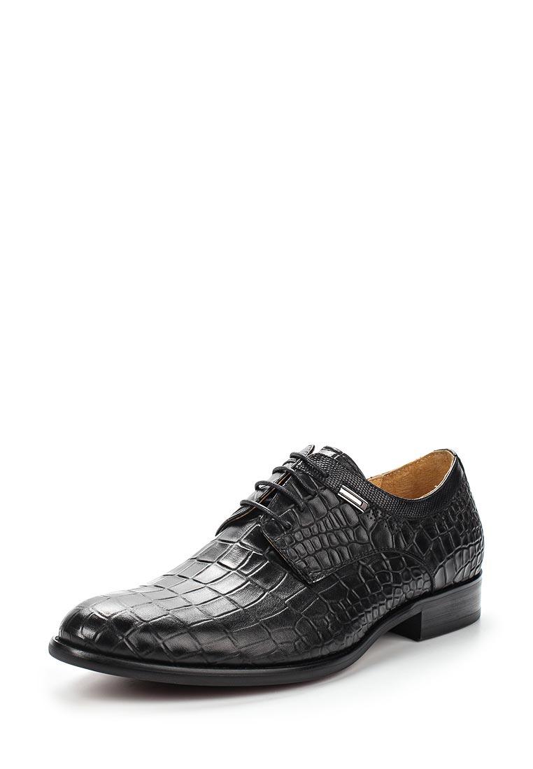 Мужские туфли Rosconi (Роскони) A001-8-M576-L32