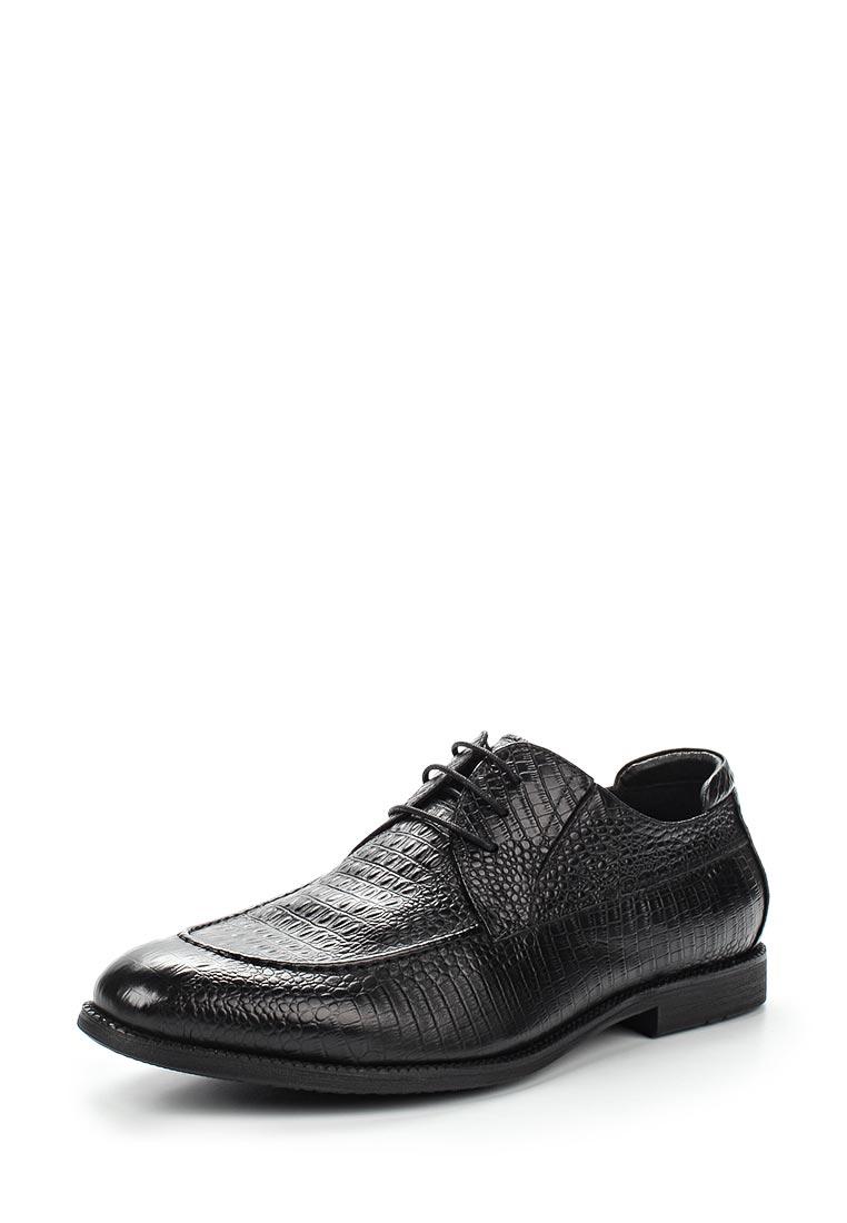 Мужские туфли Rosconi (Роскони) N110-B8-YH2-L47