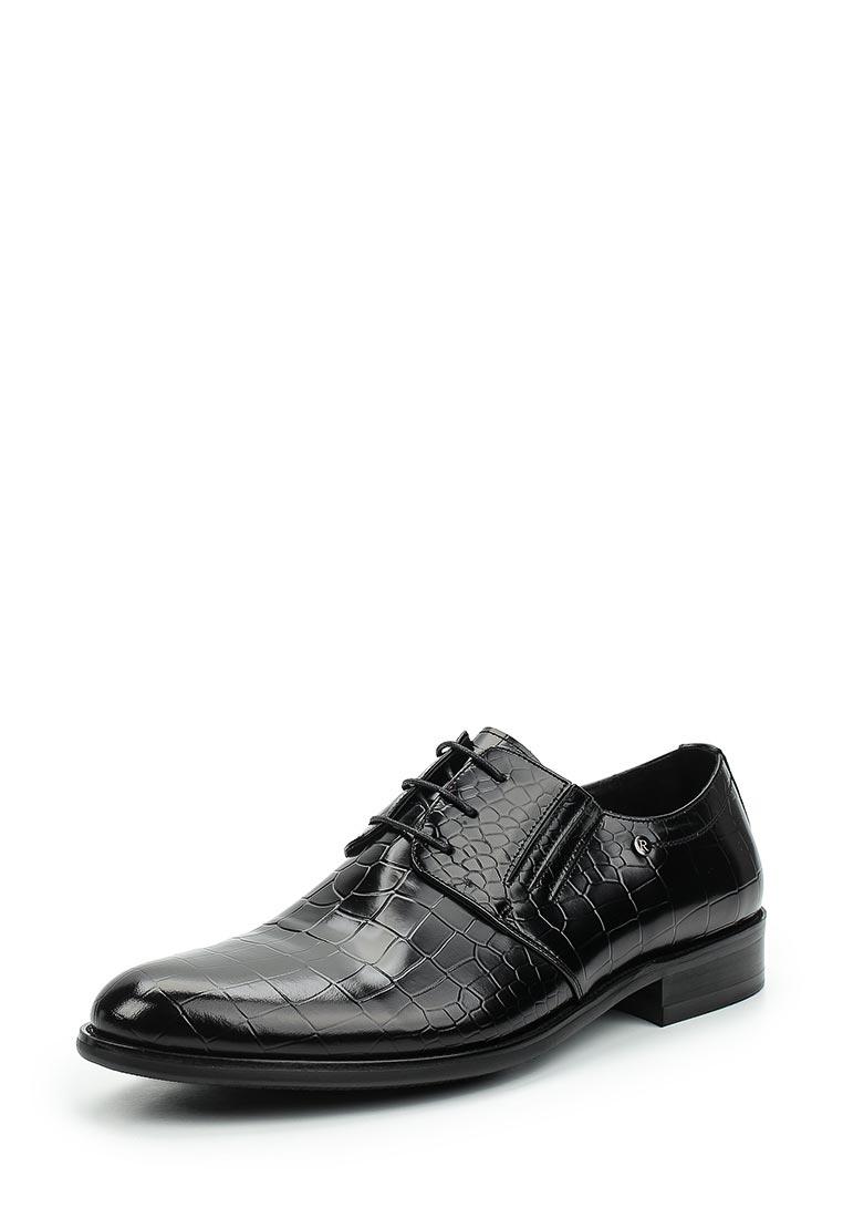 Мужские туфли Rosconi (Роскони) D51-304-A655-L39