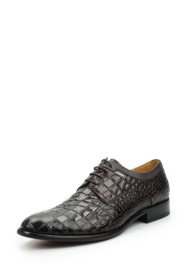 Мужские туфли Rosconi (Роскони) A001-8-M577-L33