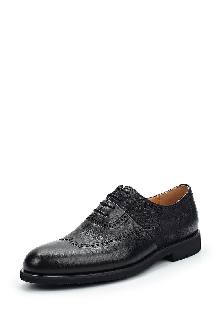Мужские туфли Rosconi (Роскони) R77507J-690-467-L53