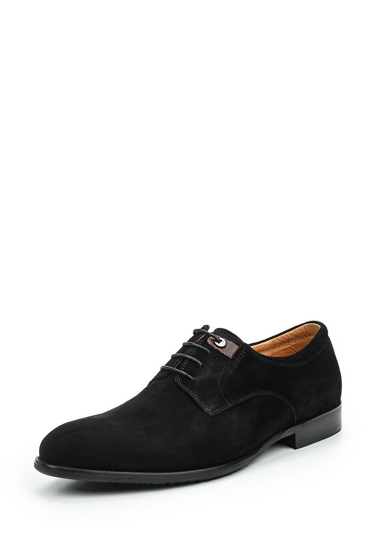 Мужские туфли Rosconi (Роскони) R84201YJ-069-802-9477