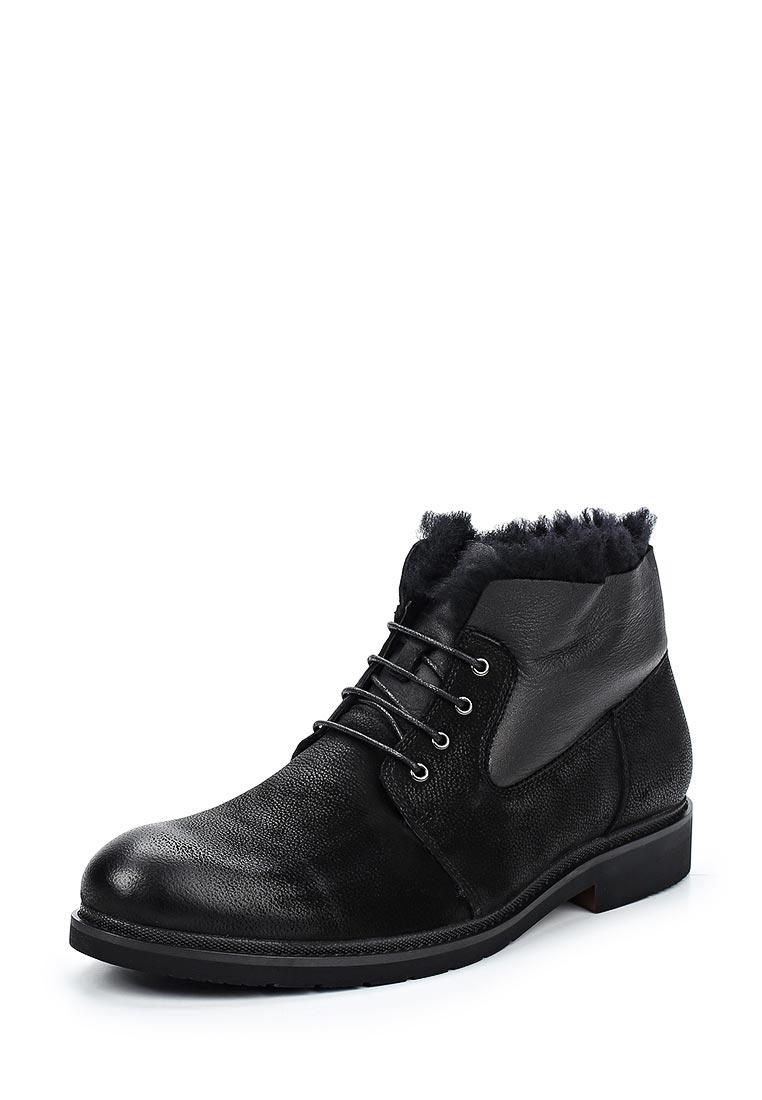 Мужские ботинки Rosconi (Роскони) Y1306-58M-2