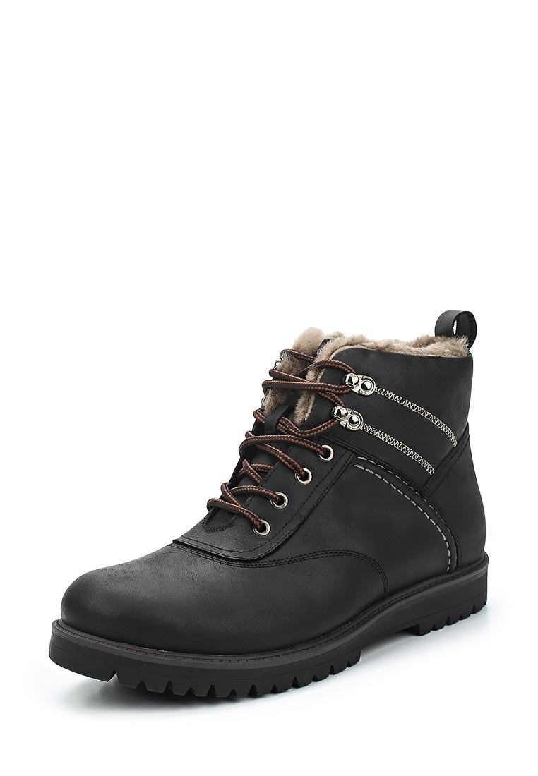 Мужские ботинки Rosconi (Роскони) R083903M-807-8661M