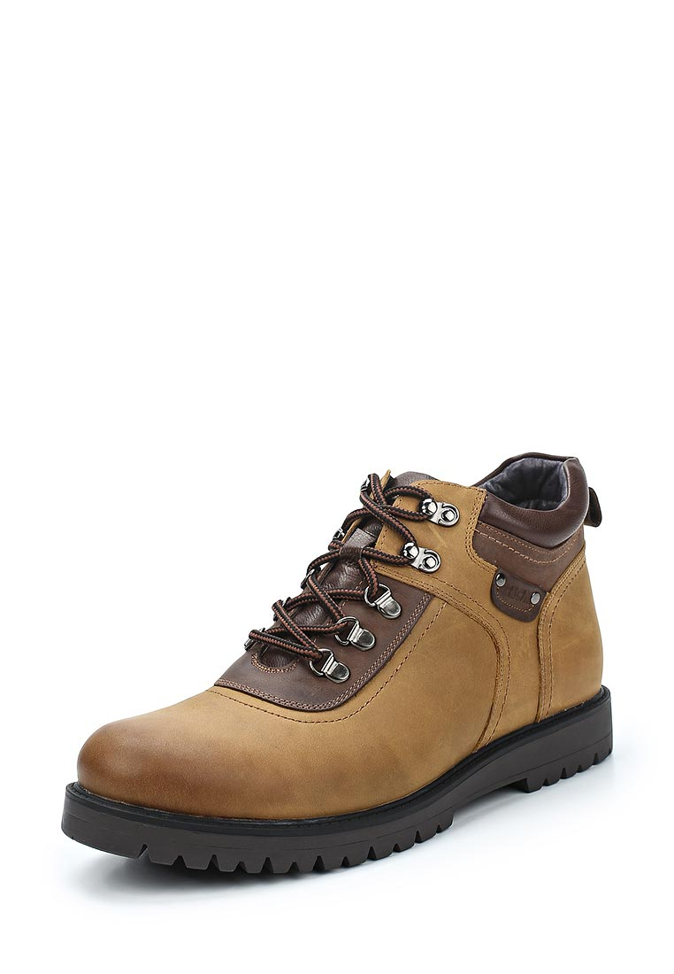 Мужские ботинки Rosconi (Роскони) R083902MJ-810-809-8660M