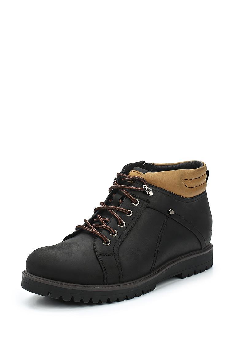 Мужские ботинки Rosconi (Роскони) R083901MY-807-810-8657M