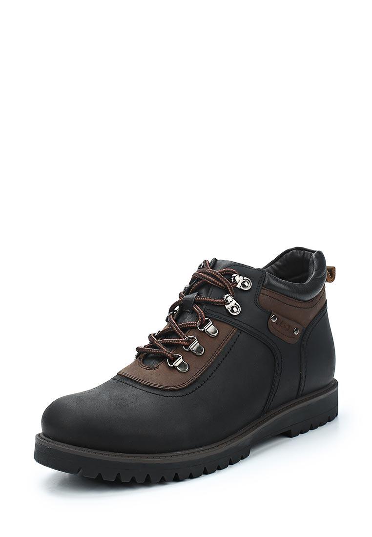 Мужские ботинки Rosconi (Роскони) R083902MJ-807-809-8659M