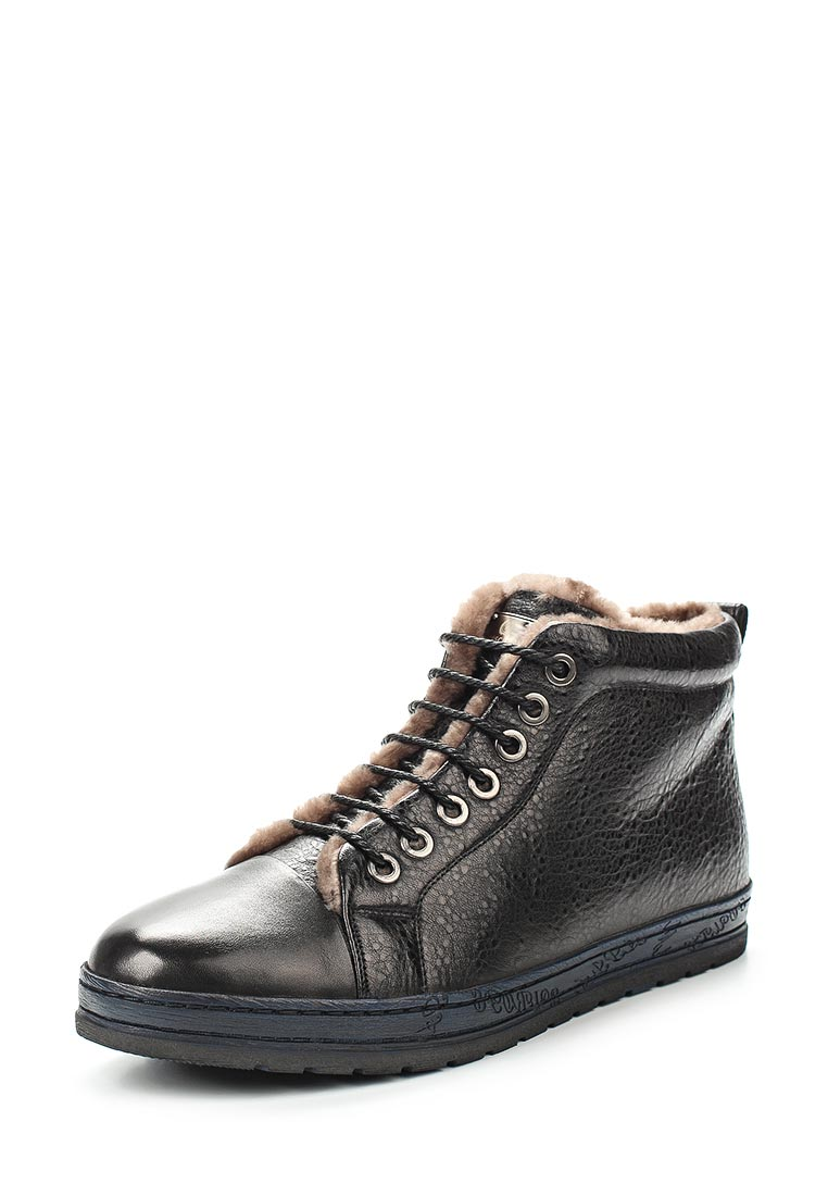 Мужские ботинки Rosconi (Роскони) R083803MJ-756-770-8651M