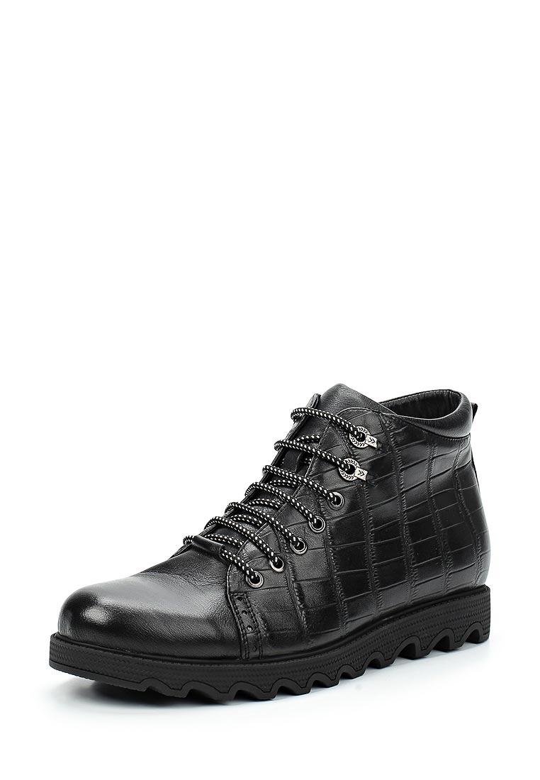 Мужские ботинки Rosconi (Роскони) R072122YR-690-794-7571R