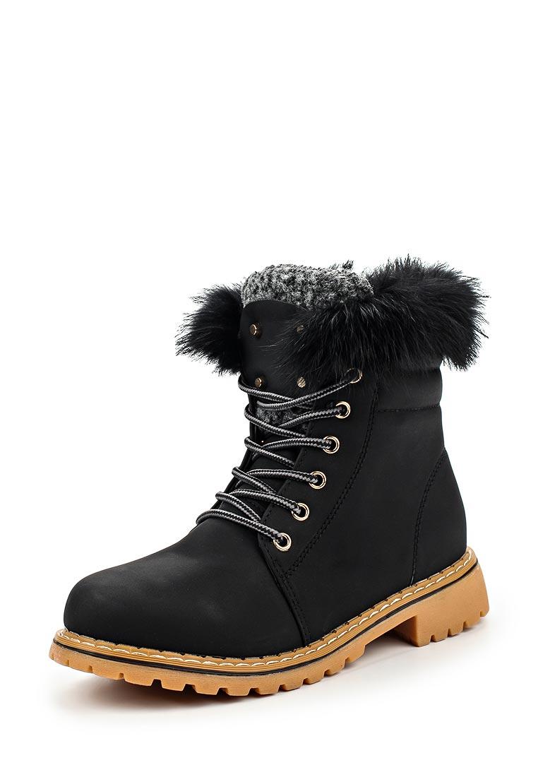 Женские ботинки Rossi Ros KB269