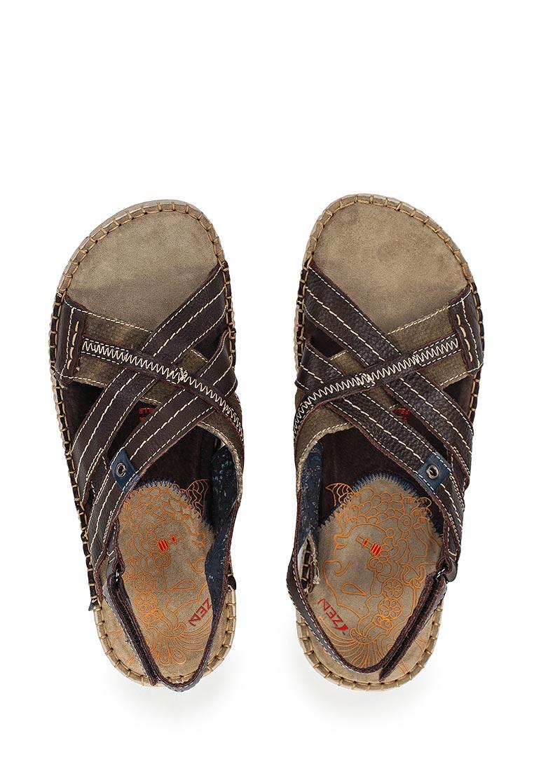 Мужские сандалии Road 3 1406 850