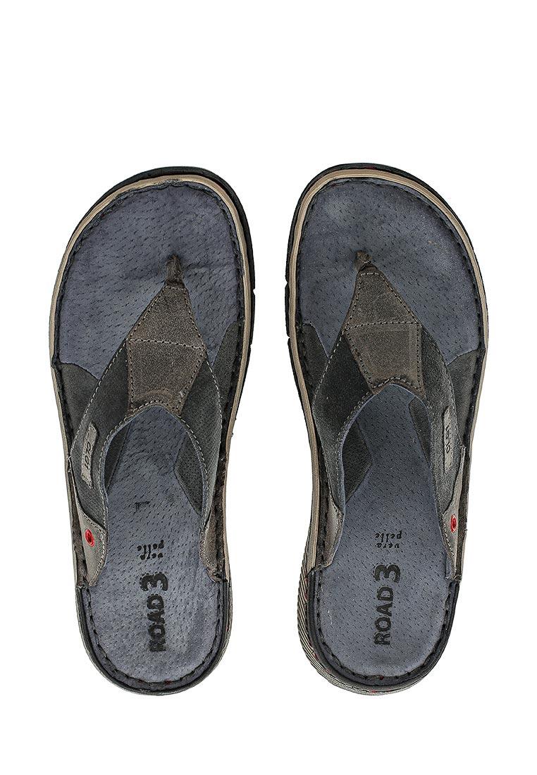 Мужские сандалии Road 3 1529 23