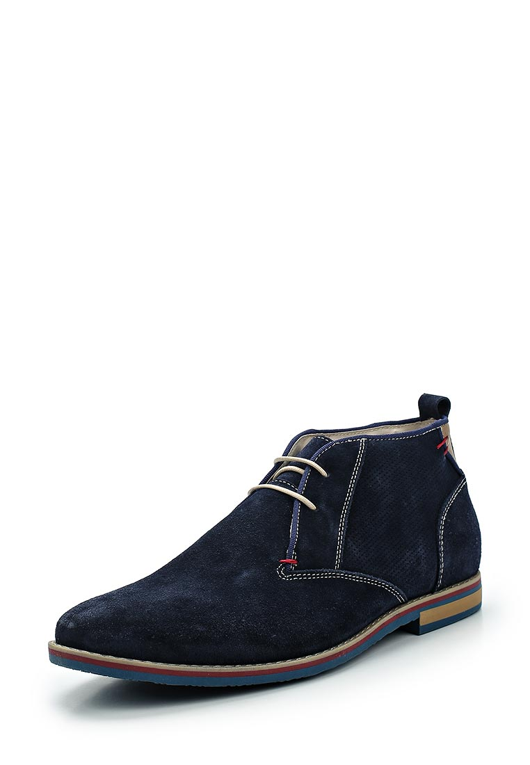 Мужские ботинки Road 3 2068 25