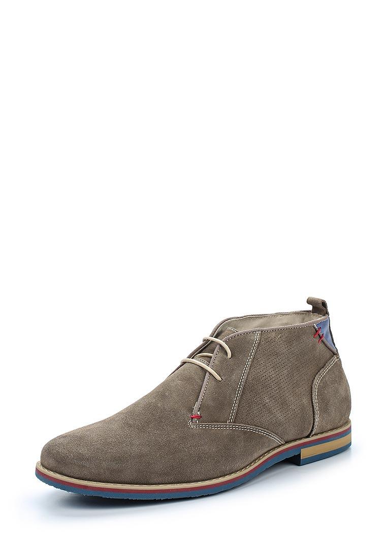 Мужские ботинки Road 3 2068 26