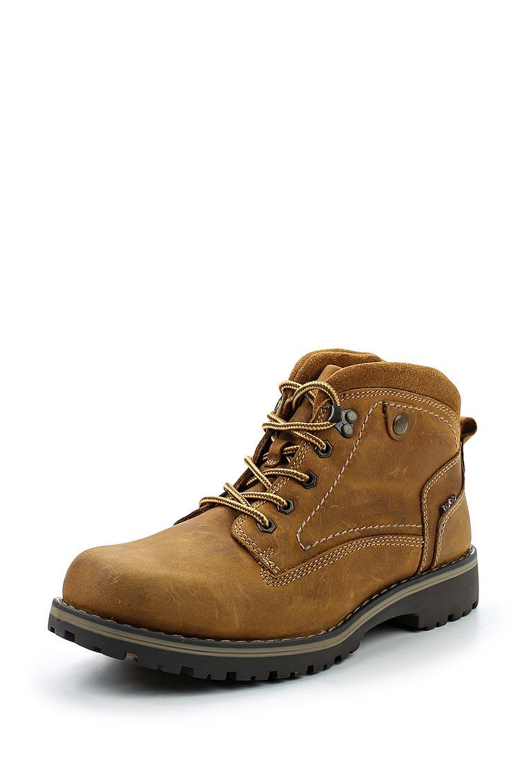 Мужские ботинки Road 3 1905 274