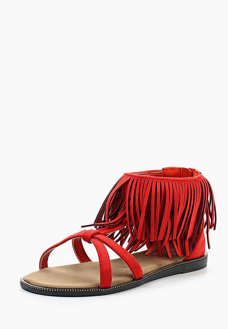 Женские сандалии Roberto F36-B470043